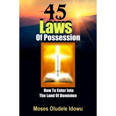 45 Law Of Possession