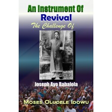 An Instrument Of Revival