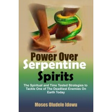 Power over Serpentine Spirits